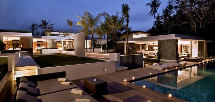 Baliroseproperty Com Villas For Sale Holiday Villas Longterm Villas And Land For Sale In Bali Villa Canggu 2213