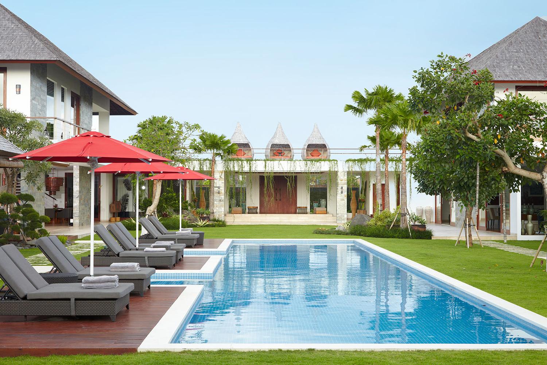 Baliroseproperty Com Villas For Sale Holiday Villas Longterm Villas And Land For Sale In Bali Villa Umalas 275